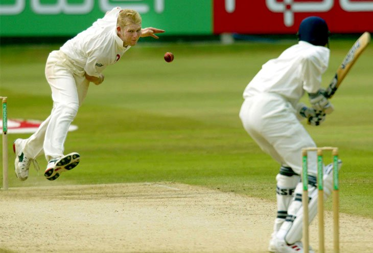 The Nuts and Bolts of Seam Bowling