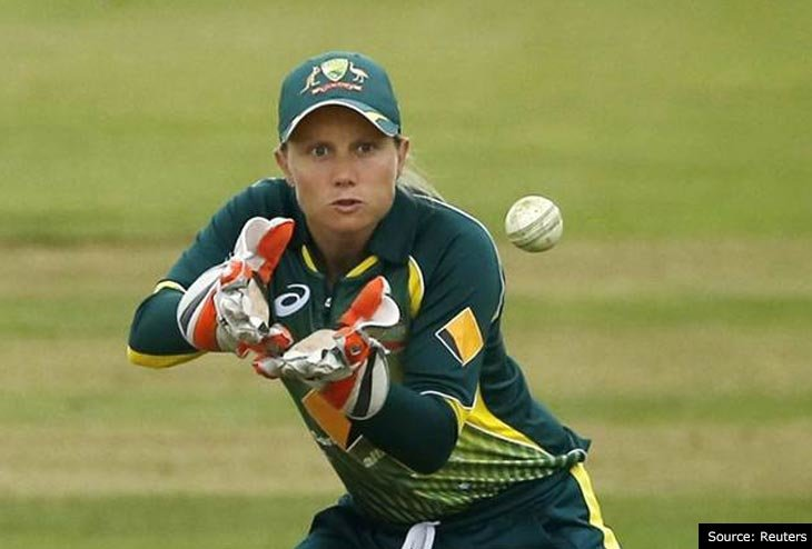 Australia Women wraps up series with a Clean Sweep
