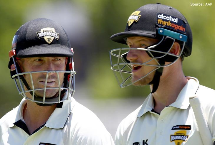 Gabba lesson for England and Aussie's victory baton