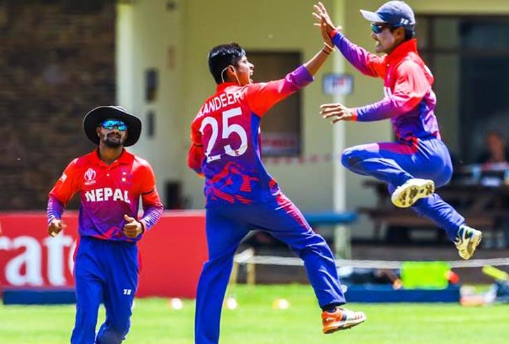 Big Day for Nepal, gains ICC status after Decade-long course