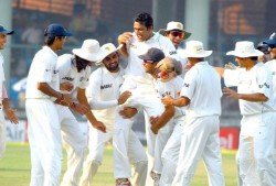 India's Test on 500: The Road so far