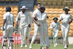 Abhimanyu Mithun: Fitness first as a pacer at 30s