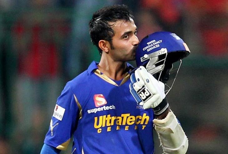 Smith losses Rajasthan Royals Captainship, Rahane to lead team for IPL 2018
