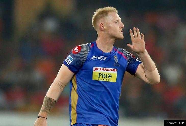 Rajasthan Royals and Chennai Super Kings ready to faceoff after two years