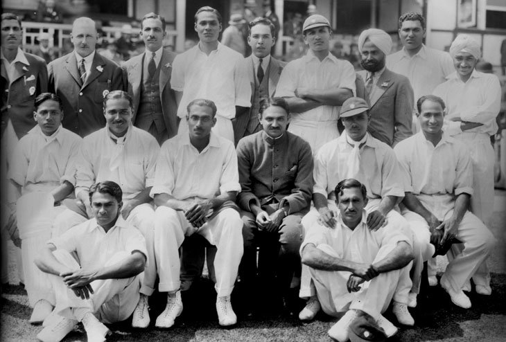 The English Legacy: Birth of Cricket in India