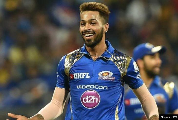 Mumbai Indians lifts match against Knight Riders at home IPL tournament
