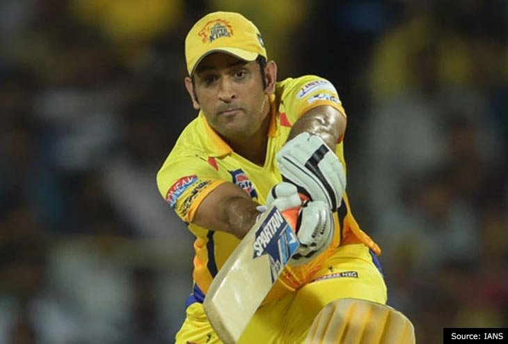 Chennai Super Kings regrouping for IPL 2018 after two years hiatus