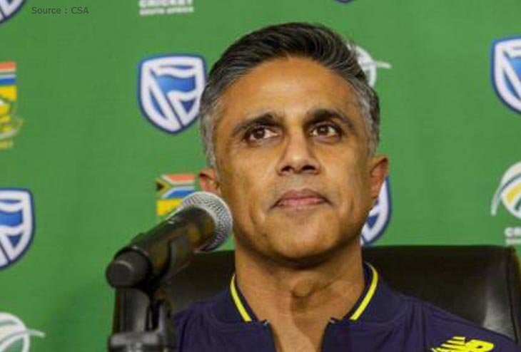 South Africa manager assures Team safety on England tour