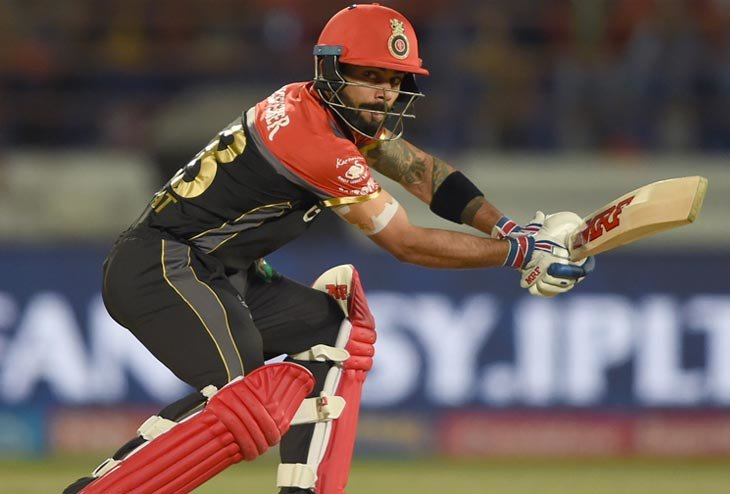 Gayle-Kohli bash delivers Challengers Second Win of the season