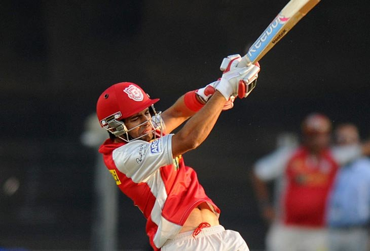 Desperate Kings XI to fight Mumbai for Win after Three losses