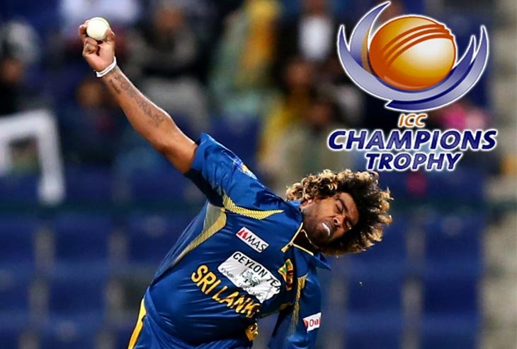 Teams bracing up new Players for Champions Trophy