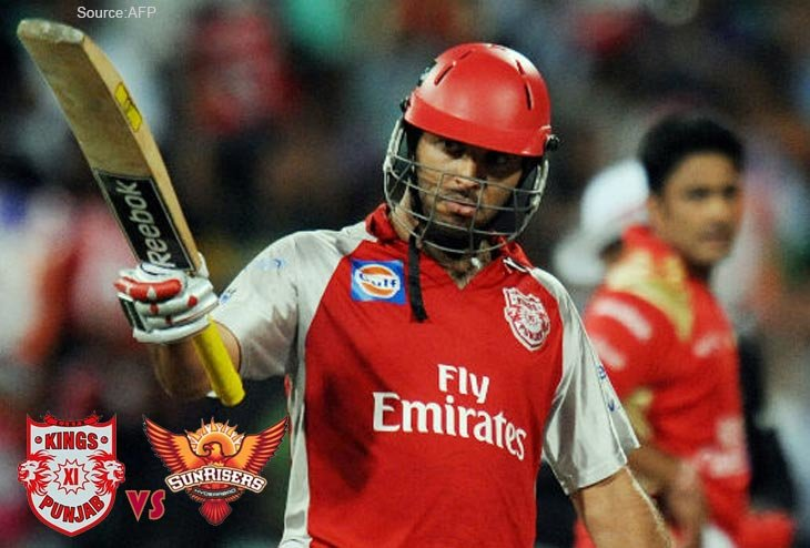 Royal Challengers loss to Gujarat at Home Ground