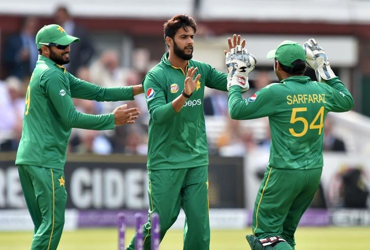 Pakistan nicks T20 series campaigning against West Indies