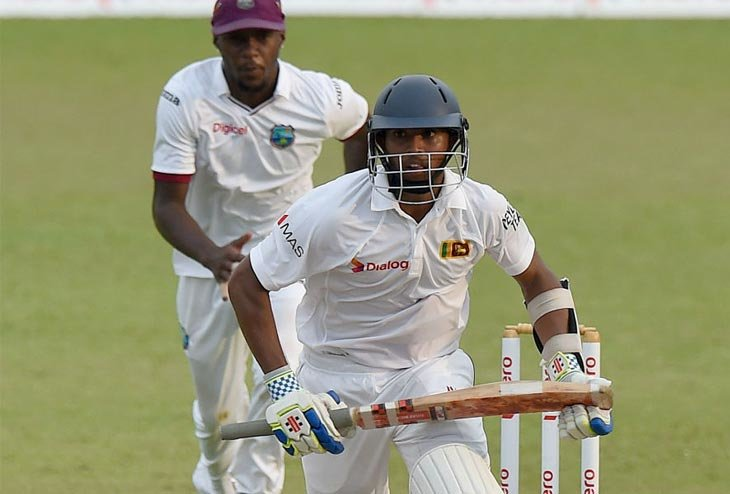 Kusal Mendis rested form T20 series to focus on longer formats