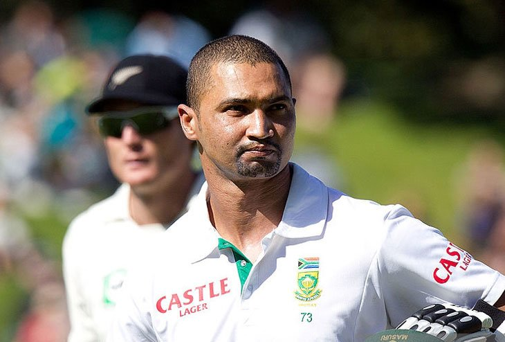 Failure to Cooperate in fixing Investigation gets Alviro Petersen banned for Two Years