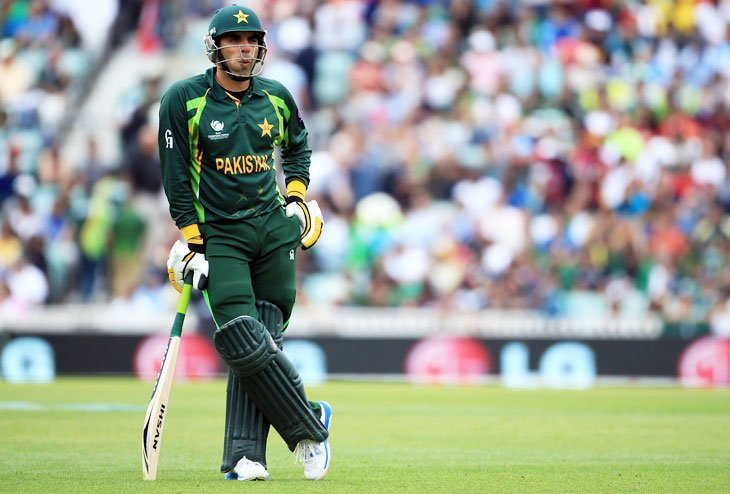 Misbah comes back for Boxing Day Test after 7 Years