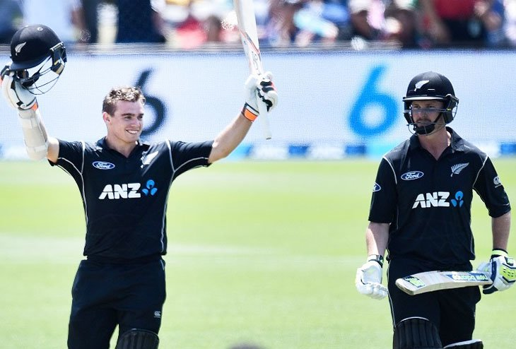 Bangladesh gets flattened by 77 runs in first ODI with New Zealand