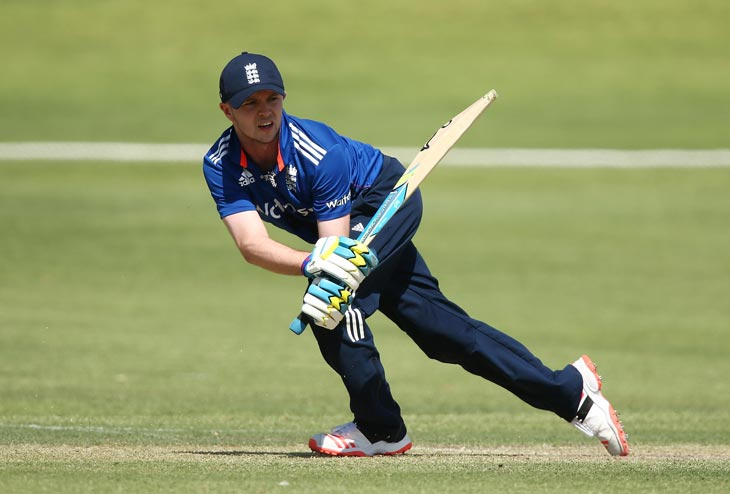 England seals Semi-final Berth in Blind T20 World Cup