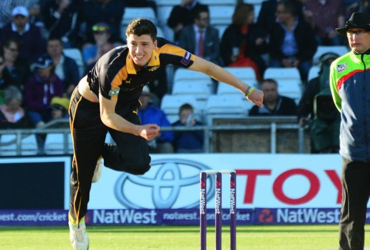 England Under-19 Captain Matt Fisher dropped from next Campaign against India