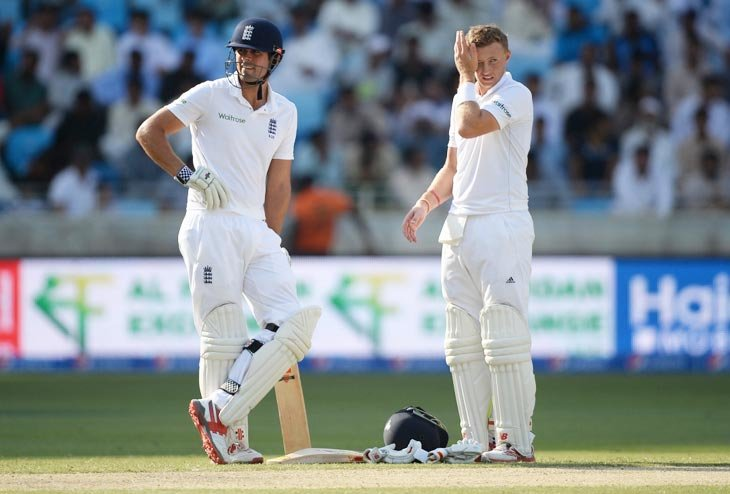 Joe Root named as the new Test Captain of England