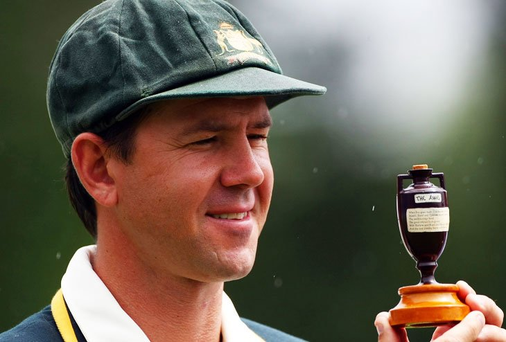 Ricky Ponting appointed as Assistant Coach for Team Australia