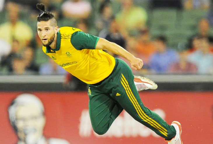 Wayne Parnell might fill in for Kyle Abbott for upcoming Test Series