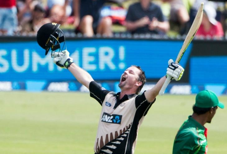Colin Munro faces Suspension from a single match