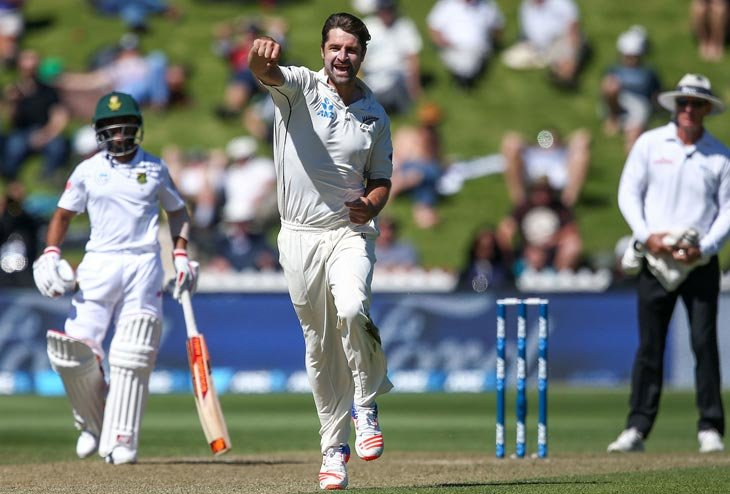 New Zealand Selector wants better performance from All-rounders
