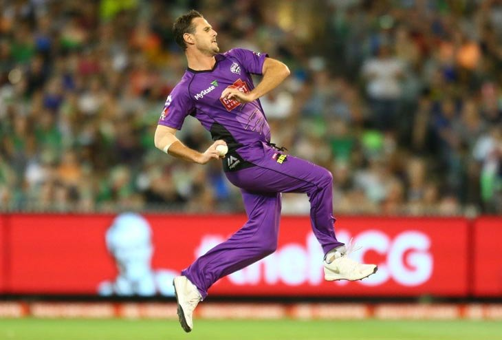 Shaun Tait announces retirement from Cricket at 34