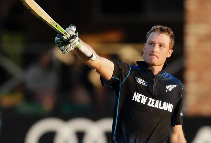 Eden Park ODI to be an excitement for South Africa and News Zealand
