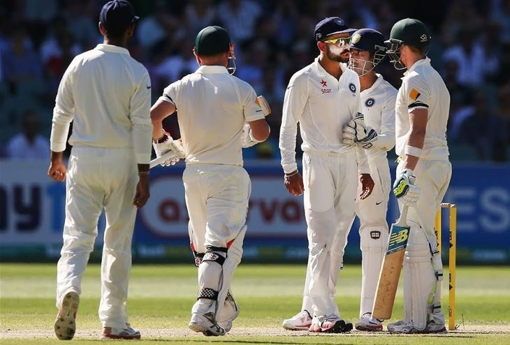 Time for a palpable solution to unwanted attitude and aggression of Cricketers