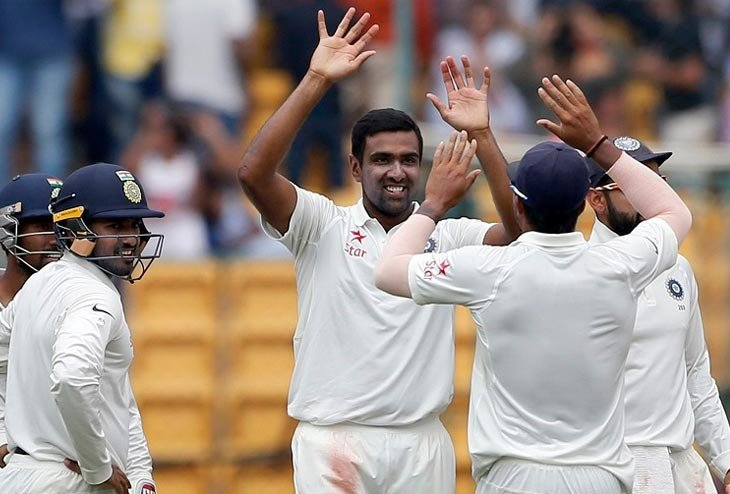 India nicks dramatic 75-run Victory in Second Test with Australia