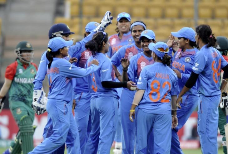 India to clash with England in Women World Cup 2017 opening match