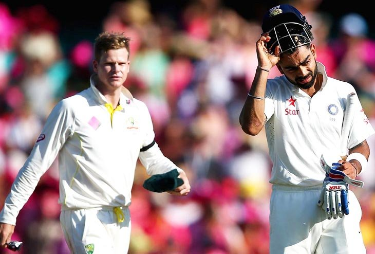 Kohli-Smith tussle: CA and BCCI stand steadfast by their Captains