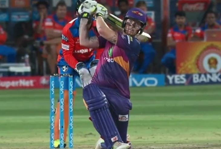 Eion Morgan hails Ben Stokes' performance in IPL with high applause