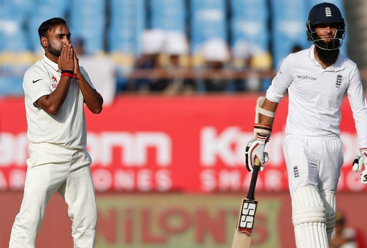 England scores big to challenge India, Tons from Root, Ali and Stokes in first inning