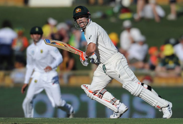 Australia holds strong in Day 1 of First Test with South Africa