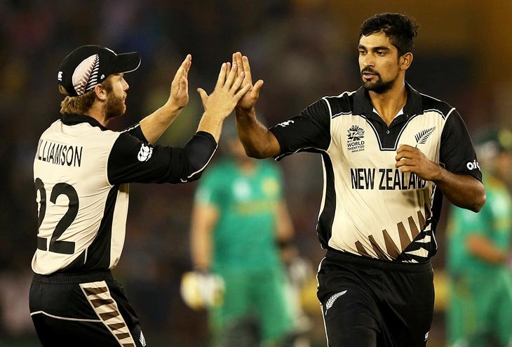 Ish Sodhi called for last ODI of Chappell-Hadlee Trophy in Hamilton