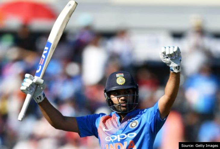 India wraps up T20 Series against England winning final match