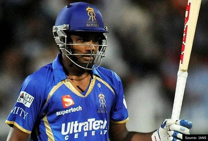 Rajasthan Royals nicks home game against Daredevils in rain-struck IPL match