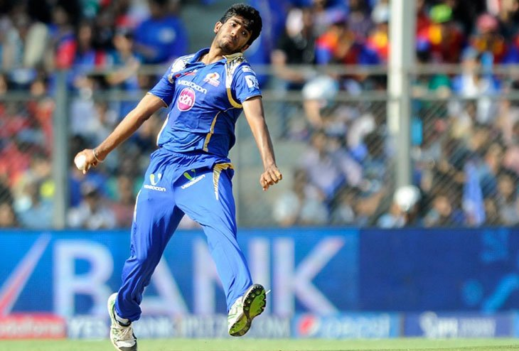 Jasprit Bumrah: Team India's Discovery in the Australian Tour