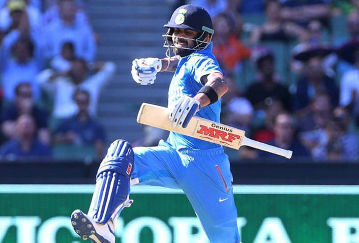 The Fierce Kohli and his Nick of T20 Crown