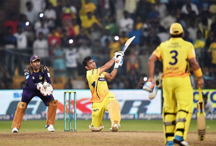 IPL Auction's footslog through the Mystery Turn
