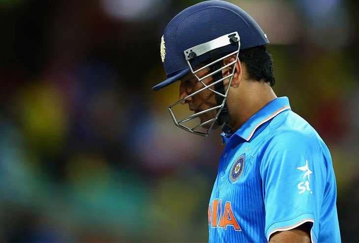 3 Blots in a Row! What ails Team India?