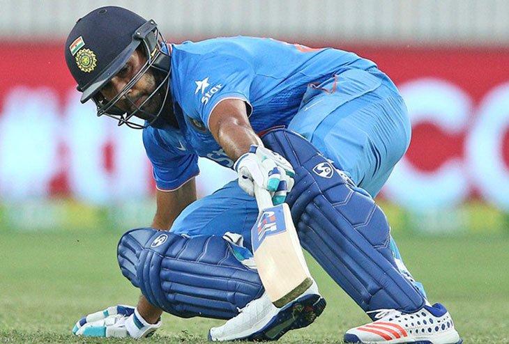 Rohit Sharma: The Making of a Monster Batsman