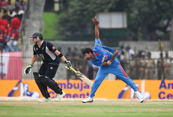 Warming up the Atmosphere: New Zealand Vs India Test Series 2016
