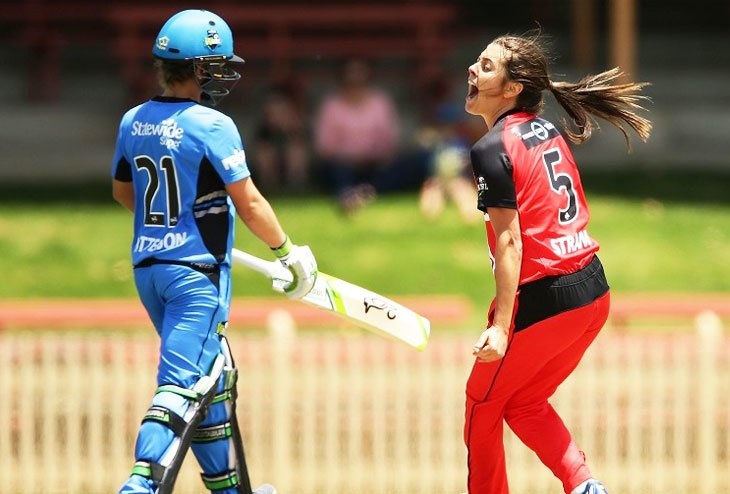 WBBL comes up with better color in its Second Season