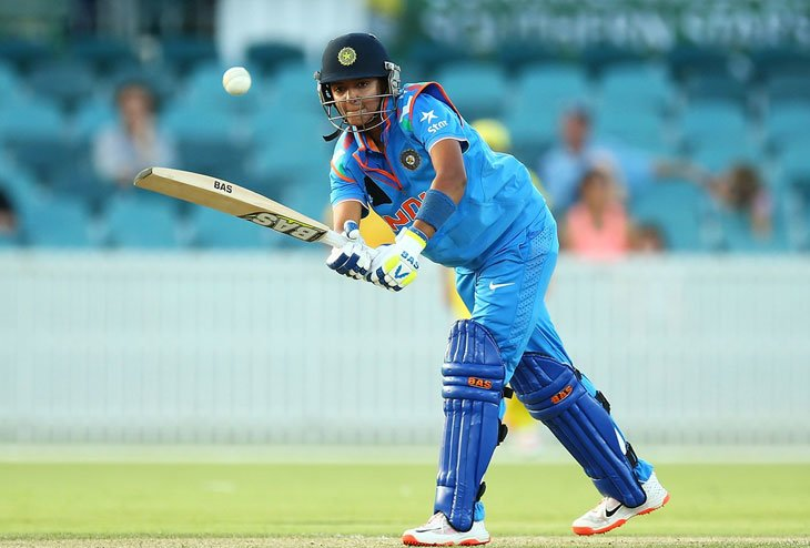 India Women Defeats Pakistan by 5 wickets, tops point chart in Women T20 Asia Cup