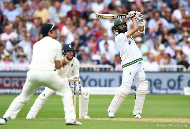 South Africa leaves 473 runs and a single Inning for England