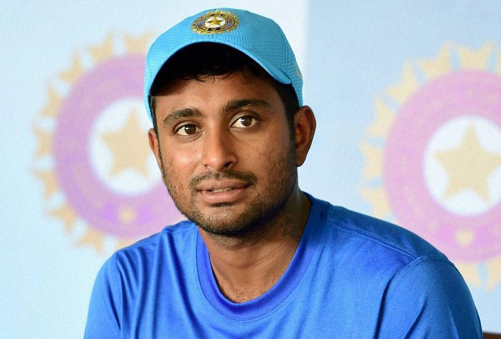 Ambati Rayudu, an icon of aggression in India's middle order